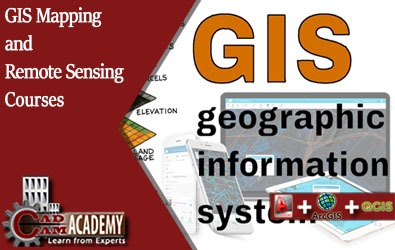 AutoCAD+ArcGIS+QuantumGIS [GIS and Mapping]